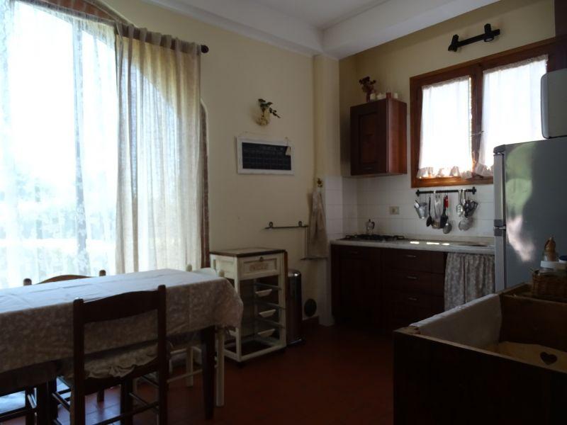 Sep. kitchen 1 Location Villa 55549 Roccastrada