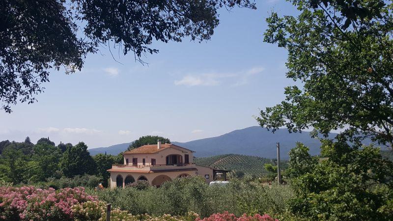 Location Villa 55549 Roccastrada