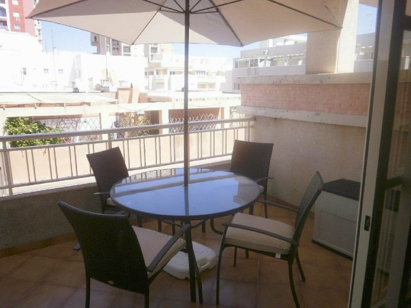 Terrace Location Apartment 55632 Torrevieja