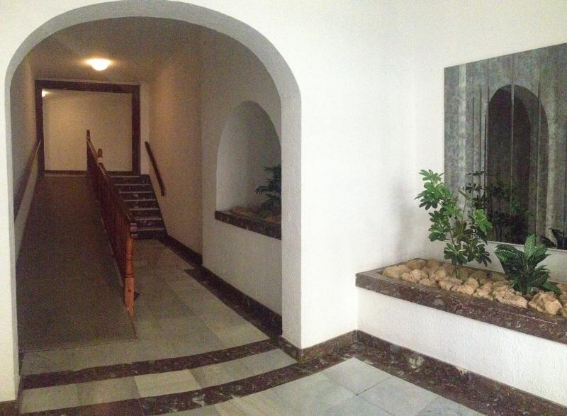 Hall Location Apartment 55632 Torrevieja
