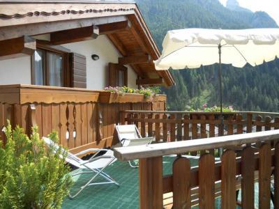 Terrace Location Apartment 55732 Alleghe