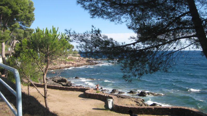 Beach Location Mobile home 5602 Saint Raphael