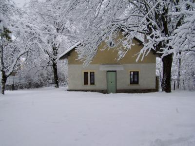 Outside view Location House 568 Seyne les Alpes