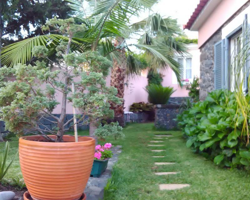 Garden Location Bungalow 57060 Funchal