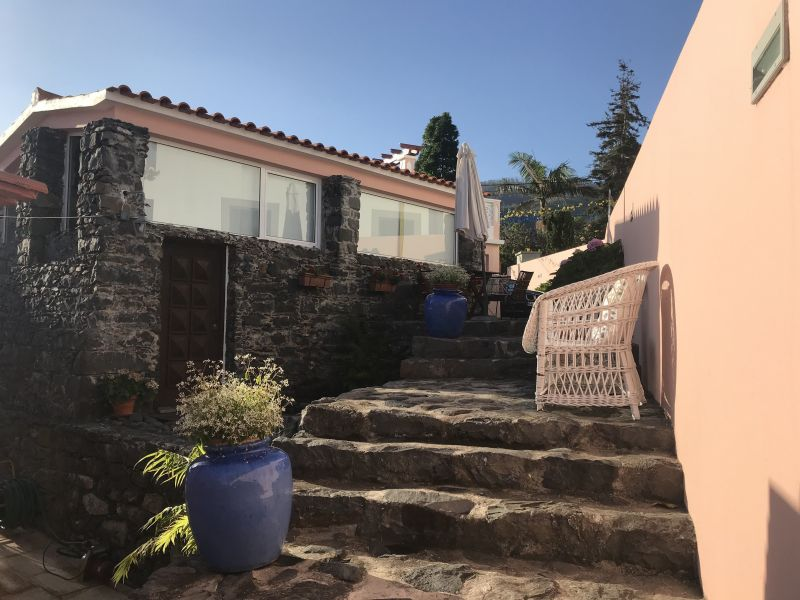 Outside view Location Bungalow 57060 Funchal