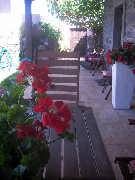 Hall Location Bungalow 57060 Funchal