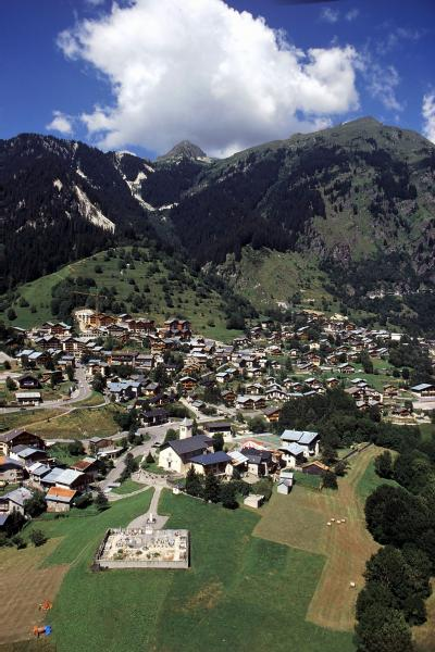 Other view Location Chalet 577 Champagny en Vanoise