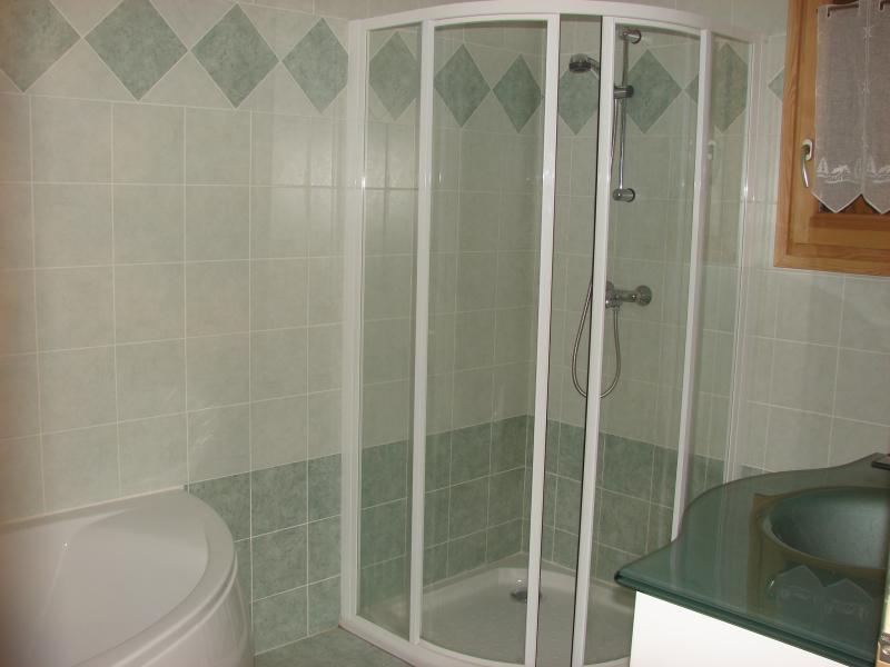 bathroom Location Chalet 57805 Montgenevre