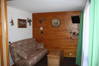 Other view Location Studio apartment 57992 La Plagne
