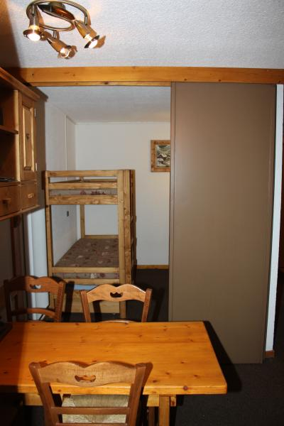 Extra sleeping accommodation Location Studio apartment 57992 La Plagne