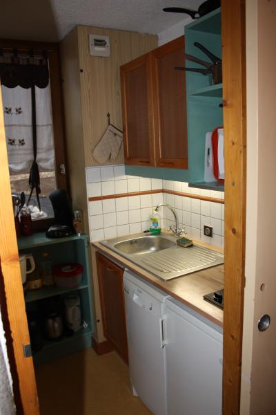 Sep. kitchen Location Studio apartment 57992 La Plagne