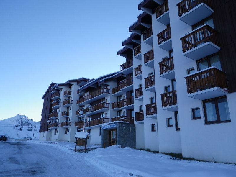 Other view Location Studio apartment 58187 La Plagne