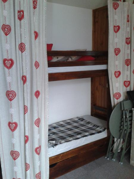Location Studio apartment 58187 La Plagne