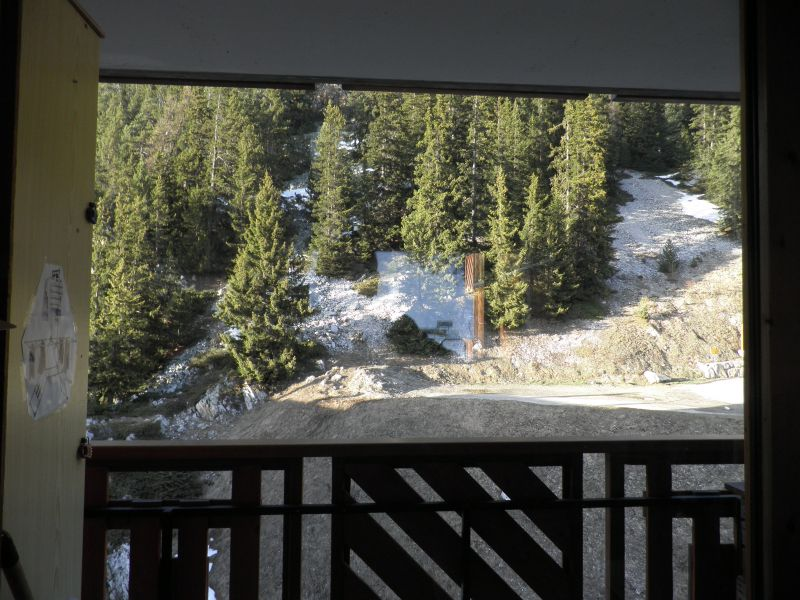 View from the property Location Apartment 58207 La Plagne