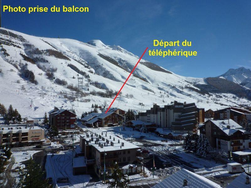 Location Apartment 58575 Les 2 Alpes