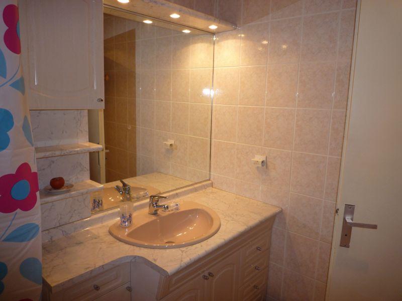 bathroom Location Apartment 58575 Les 2 Alpes