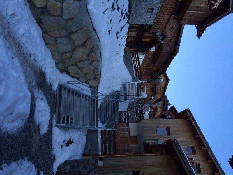Surroundings Location Chalet 58607 La Plagne