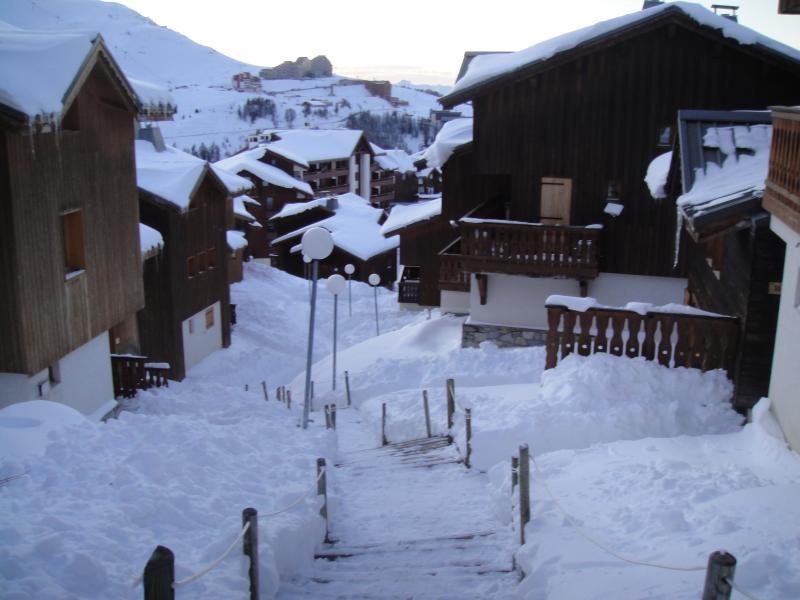 Location Chalet 58607 La Plagne