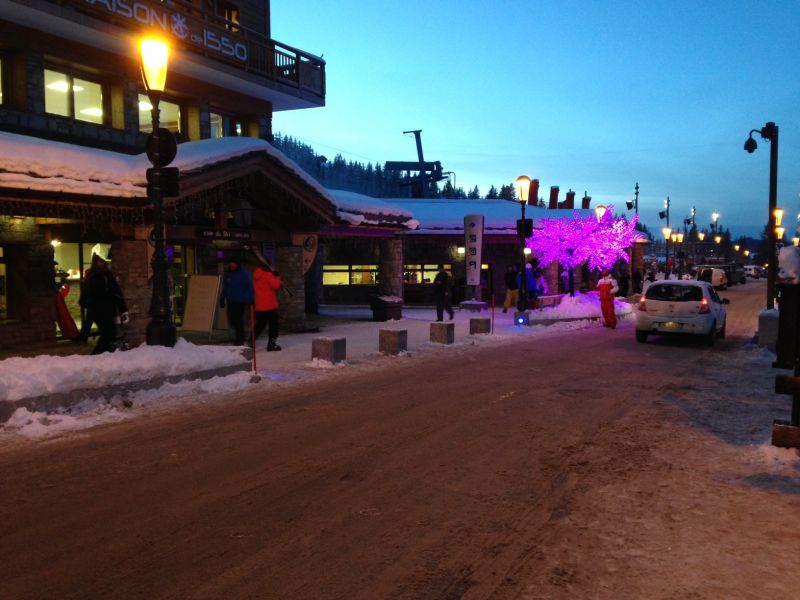 Location Chalet 58837 Courchevel
