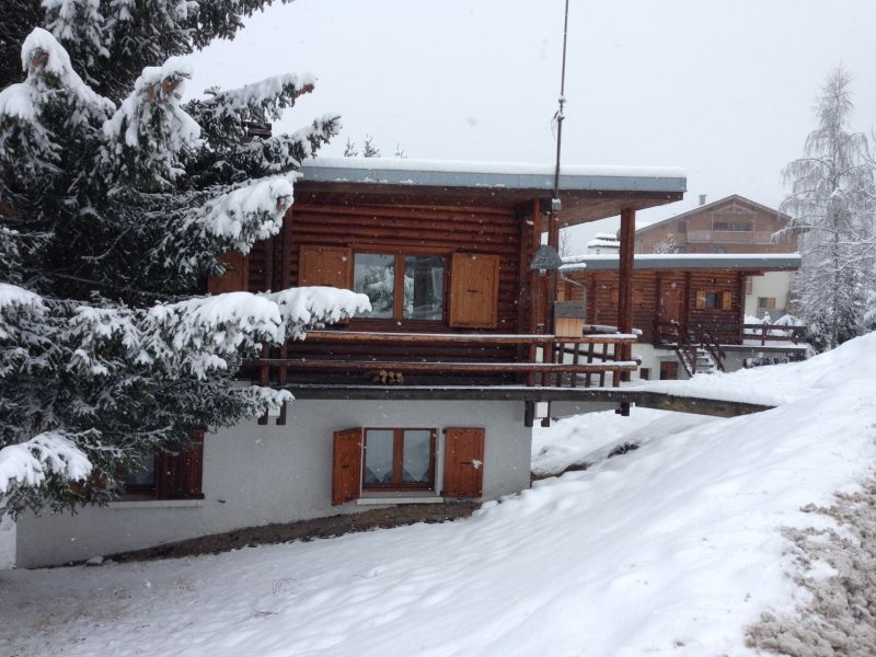 Surroundings Location Chalet 58837 Courchevel