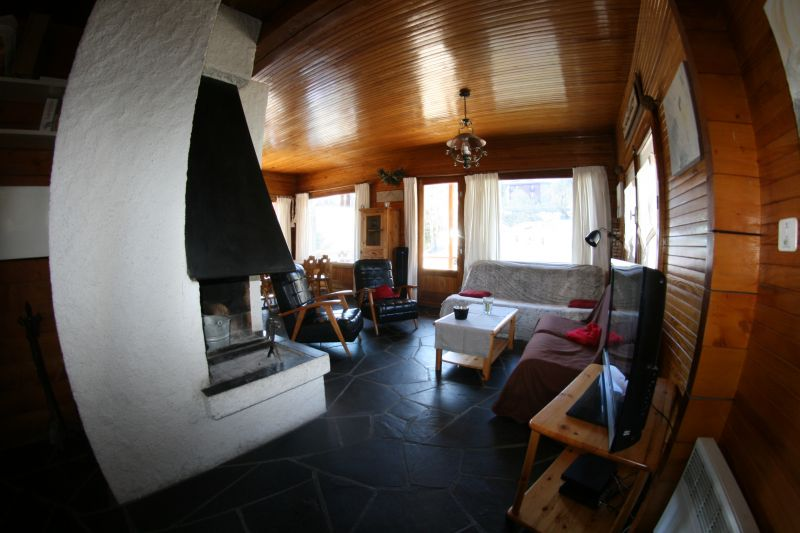 Extra sleeping accommodation Location Chalet 58837 Courchevel
