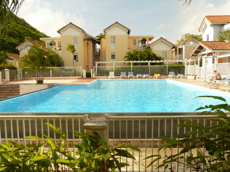 Swimming pool Location Apartment 58877 Sainte Anne (Martinique)