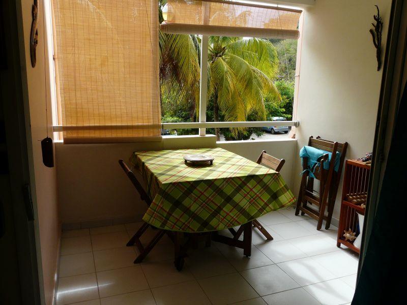 Terrace Location Apartment 58877 Sainte Anne (Martinique)