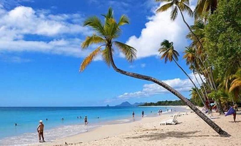 Beach Location Apartment 58877 Sainte Anne (Martinique)