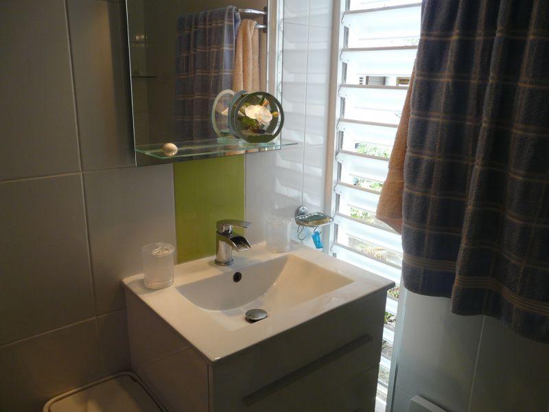 bathroom Location Apartment 58877 Sainte Anne (Martinique)