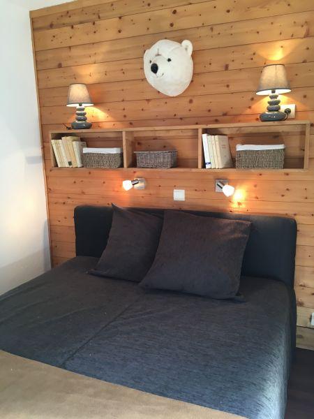 bedroom Location Apartment 58961 Valmorel