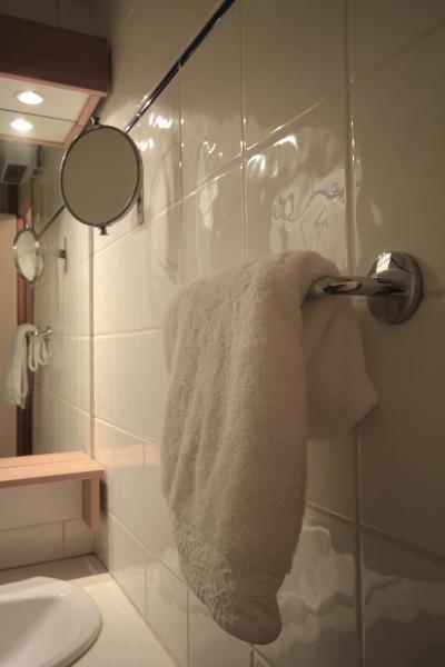 bathroom Location Apartment 58961 Valmorel