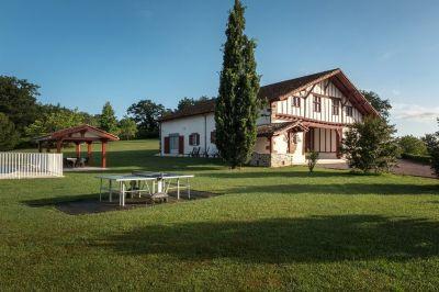 Location Self-catering property 59143 La Bastide-Clairence