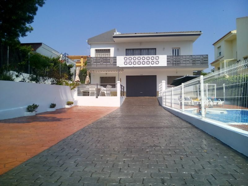 Outside view Location Villa 59145 L'ampolla