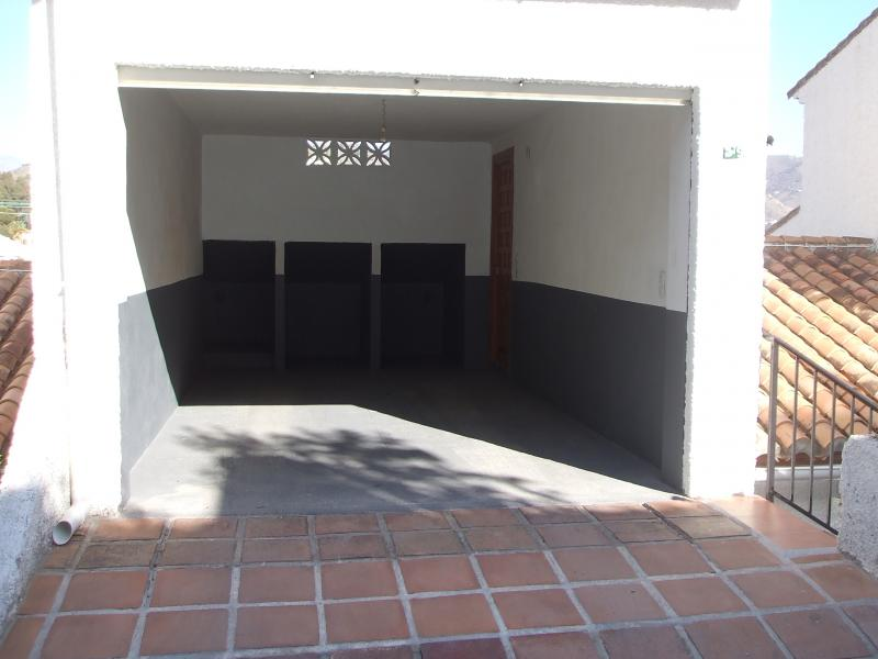 Parking Location House 59294 Almuñecar