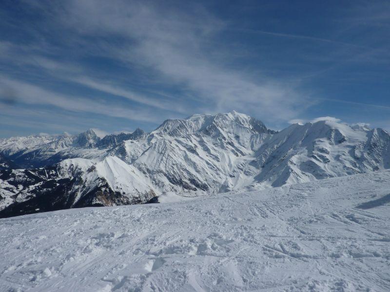 Other view Location Apartment 59536 Saint Gervais Mont-Blanc