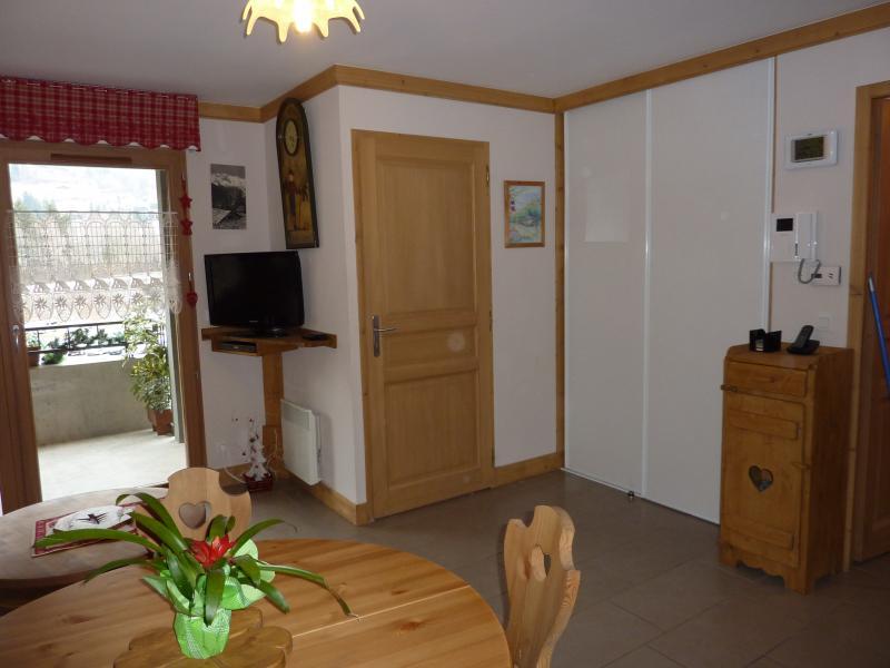 Living room Location Apartment 59536 Saint Gervais Mont-Blanc