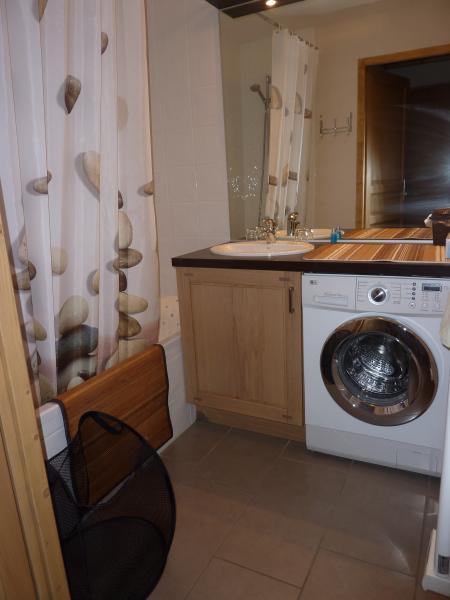 bathroom Location Apartment 59536 Saint Gervais Mont-Blanc
