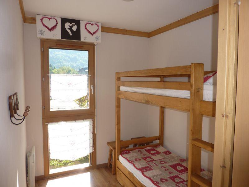 bedroom 2 Location Apartment 59536 Saint Gervais Mont-Blanc