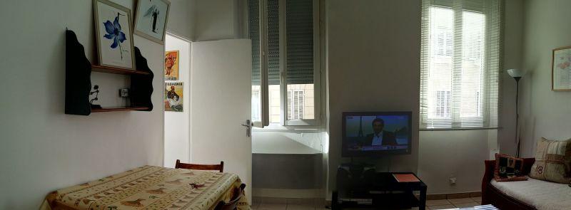 Other view Location Studio apartment 5963 Marseille