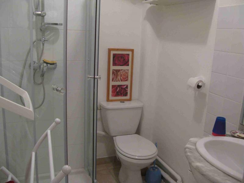 bathroom Location Studio apartment 5963 Marseille