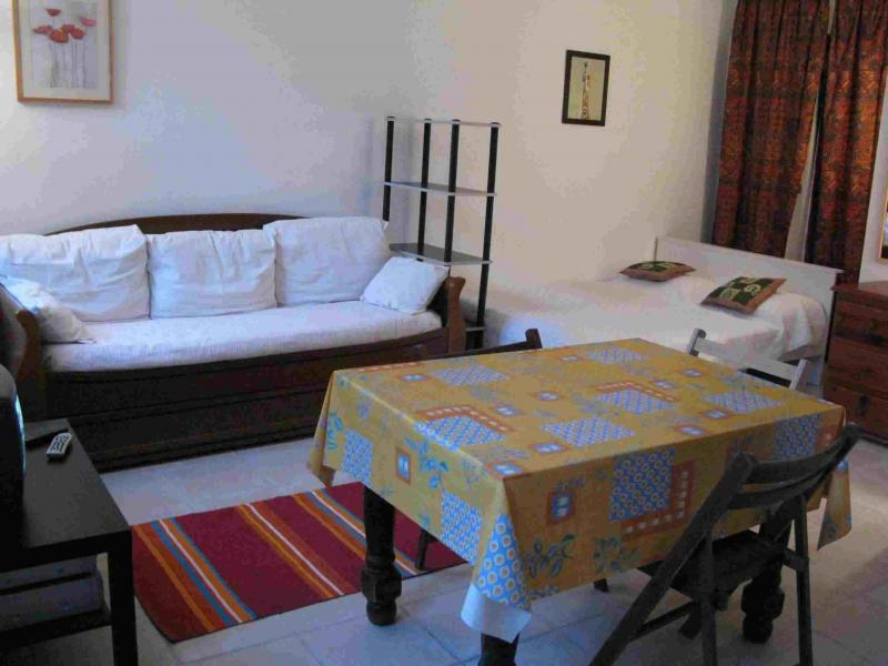 bedroom Location Studio apartment 5963 Marseille