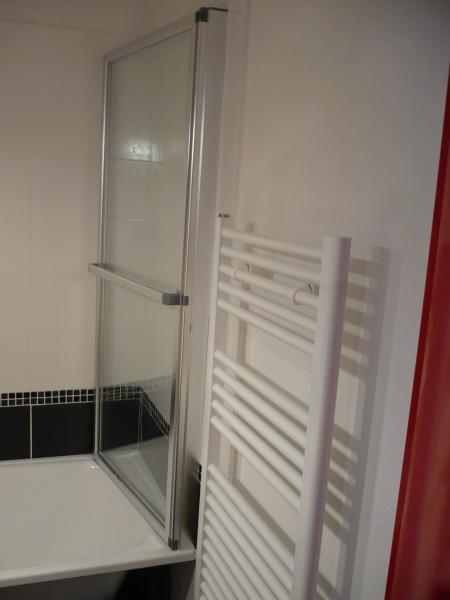 bathroom Location Studio apartment 59631 Les Menuires