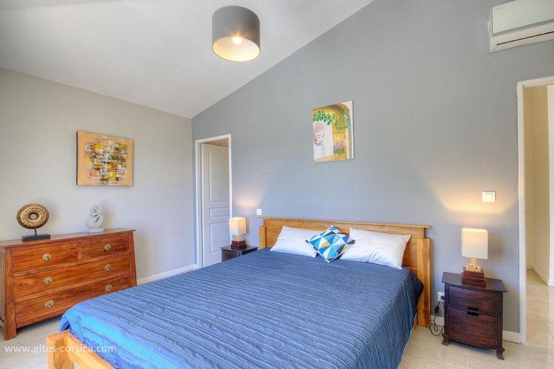 bedroom 2 Location Villa 59939 Porto Vecchio
