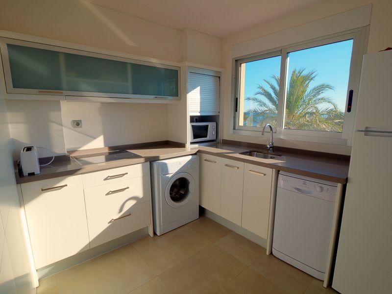 Location Apartment 59995 Denia