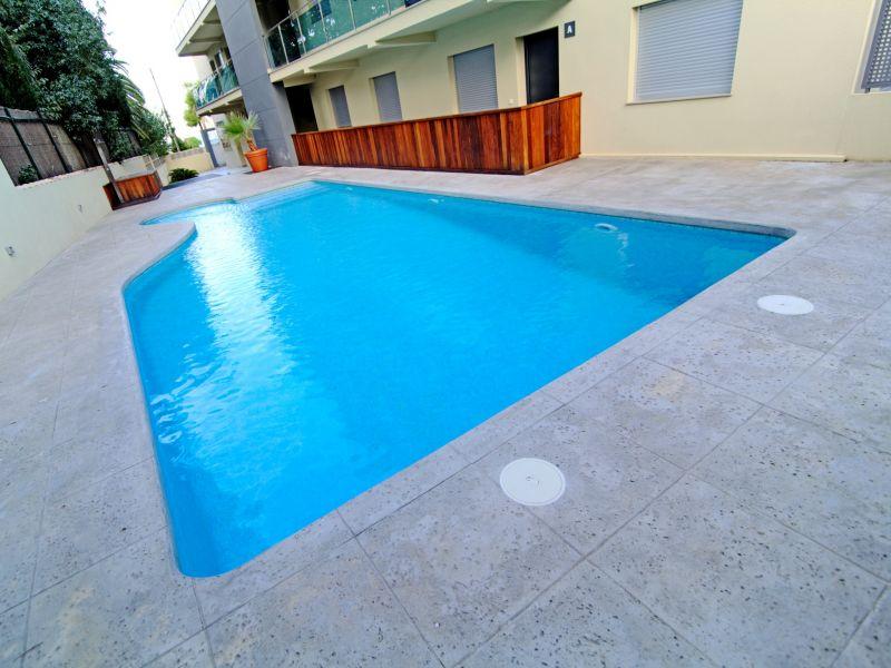 Swimming pool Location Apartment 59995 Denia