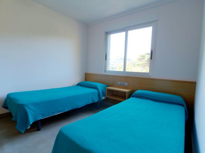 bedroom 2 Location Apartment 59995 Denia