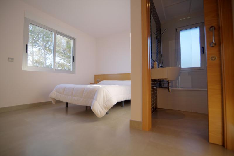 bedroom 1 Location Apartment 59995 Denia