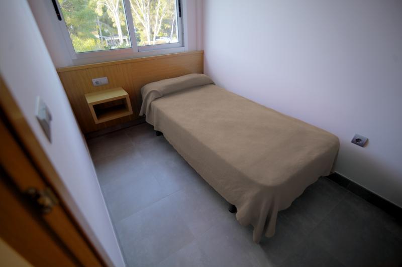 bedroom 3 Location Apartment 59995 Denia