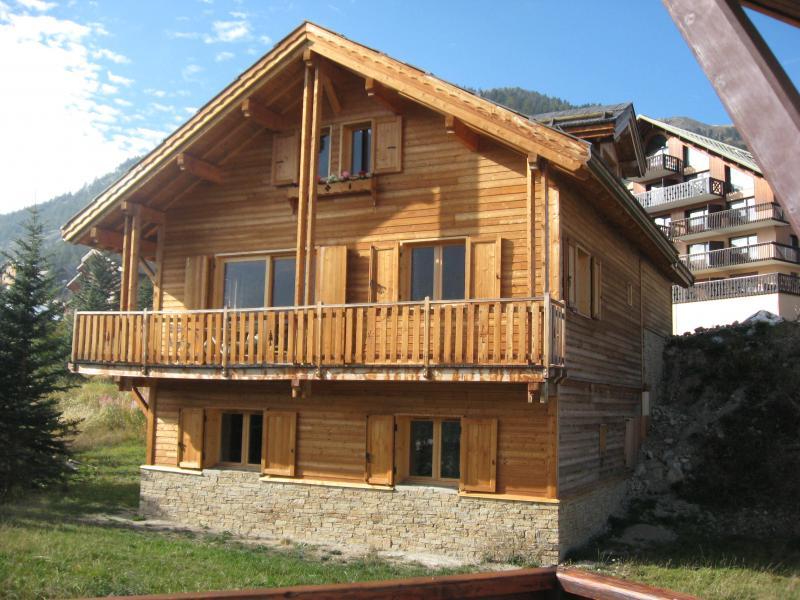 Location Apartment 60120 Montgenevre