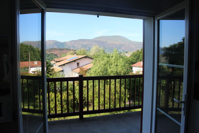 View from the property Location Apartment 60603 Cambo les Bains